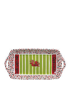 Magnolia Lane Stadium Tray - more schools available