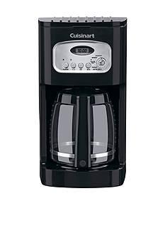 Cuisinart 12-Cup Programmable Coffeemaker DCC1100BK