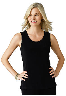 Choices Slinky Tank Top