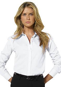 Lauren Ralph Lauren Aaron Wrinkle-Free Shirt