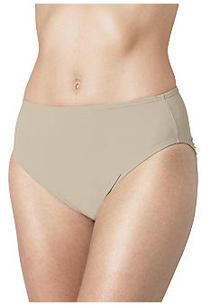 Olga Without a Stitch Hi-Cut Brief - 22173