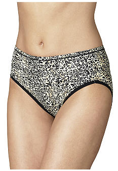 ND Intimates Tailored Hi-Cut Brief - 231103