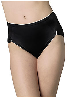 flexees® by maidenform® Decadence Hi-Cut Brief - 2144