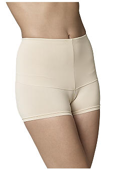 flexees by maidenform Fat Free Dressing Boy Short - 3017