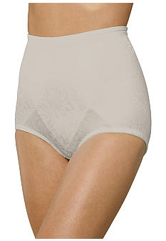 flexees by maidenform Instant SlimmerBrief - 6854