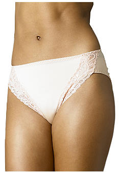 Wacoal Lace Leg Hi-Cut Brief - 89371