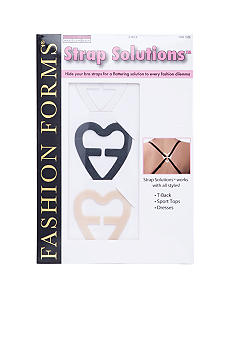 Fashion Forms Strap Solutions  - 1990