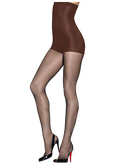 Hanes Silk Reflections High Waist Control Top Pantyhose