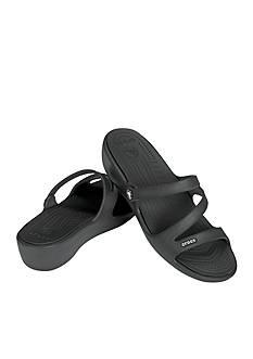Crocs Patricia Slide