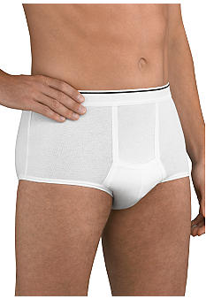 Jockey Pouch Briefs - 3 Pack