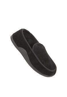 Saddlebred® Micro Terry Slip-On