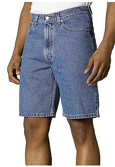 Levi's 550  Relaxed Fit Denim Shorts