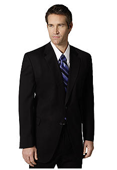 Saddlebred® Black Suit Separates Jacket - Extended Sizes