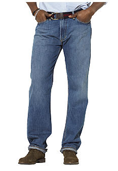 Polo Ralph Lauren Big & Tall Classic-Fit Jeans- Harrison