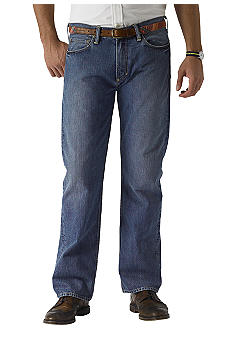 Polo Ralph Lauren Classic-Fit Five-Pocket Jeans - Harrison