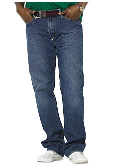 Polo Ralph Lauren Big & Tall Classic-Fit Jeans - Stanton