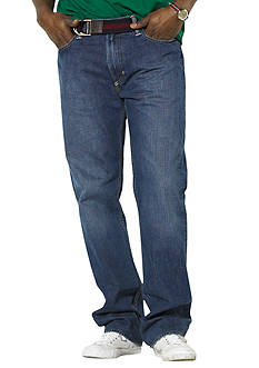 Polo Ralph Lauren Big & Tall Classic Fit Stanton Jean