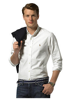 Polo Ralph Lauren Classic-Fit Oxford
