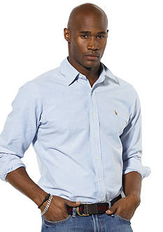 Polo Ralph Lauren Big & Tall Classic-Fit Oxford