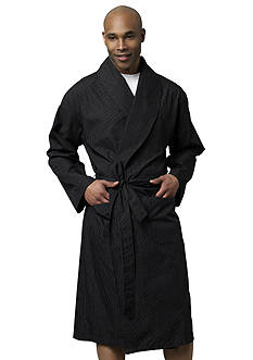 Polo Ralph Lauren Woven Robe Soho Plaid