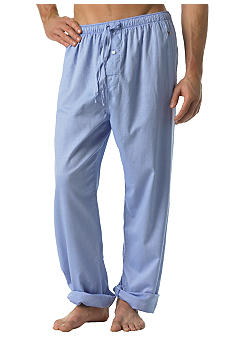 Polo Ralph Lauren PJ Blue Royal Oxford Pants