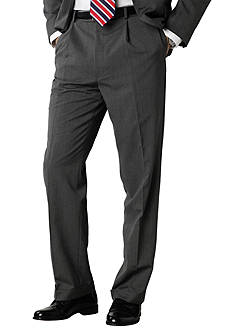 Geoffrey Beene Slim Fit Suit Separate Pleated Pants