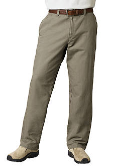 Columbia™ Roc Flat Front Pants