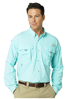 Columbia™ Bahama II Long Sleeve Shirt