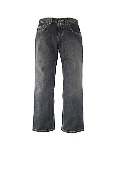Lee Husky Relaxed Straight Leg Jean - Boys 8-20
