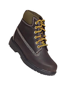 Deer Stags Mack Work Boot Boys Sizes 13 - 5