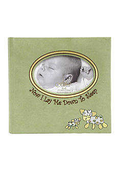 Fetco Home Decor Sleep 4x6 Album