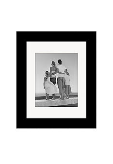 Malden Manhattan 8x10/11x14 Frame - Black