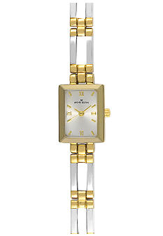 Anne Klein Ladies Tank Bracelet Watch
