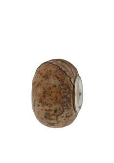 Belk Silverworks Leopard Skin Originality Bead