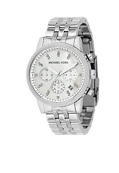 Michael Kors Women's Stainless Steel Bracelet Watch