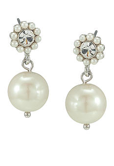 Carolee Fresh Florals Earring