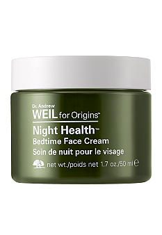 Origins Dr. Andrew Weil for Origins Night Health Bedtime Face Cream