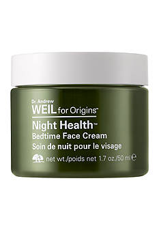 Dr. Andrew Weil for Origins™ Night Health™ Bedtime Face Cream