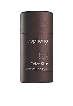 Calvin Klein Fragrances euphoria for men Deodorant Stick