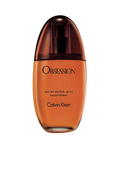Calvin Klein Fragrances Obsession Eau de Parfum Spray