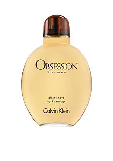 Calvin Klein Fragrances Obsession For Men After Shave