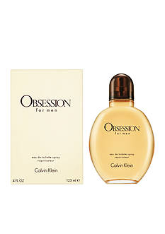 Calvin Klein Fragrances Obsession For Men Eau de Toilette Spray