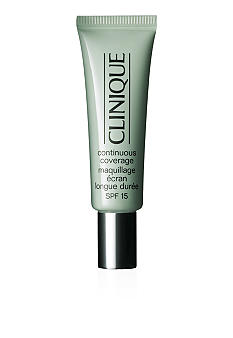 Clinique Continuous Coverage