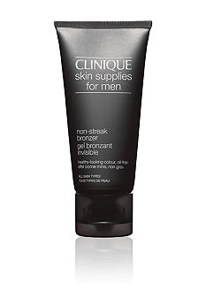 Clinique Skin Supplies For Men Non-Streak Bronzer