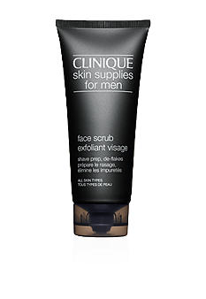 Clinique Skin Supplies For Men Face Scrub
