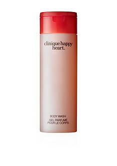 Clinique Happy Heart Body Wash