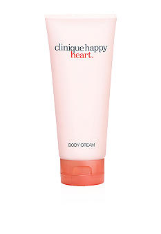 Clinique Happy Heart Body Cream