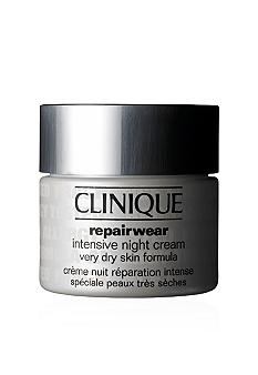 Clinique Repairwear Intensive Night Cream Very Dry Skin Formula