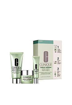 Clinique Redness Solutions Redness Regimen<br><br>
