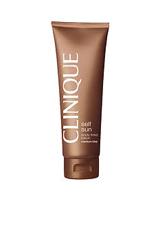 Clinique Self Sun Body Tinted Lotion Medium/Deep
